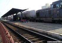 Modernizarea cailor ferate costa miliarde de lei