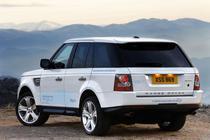 Range Rover Range_