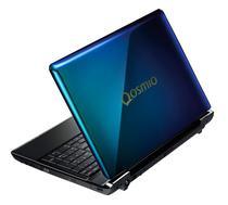 "Toshiba Dynabook Qosmio T750, laptopul ""cameleon"""