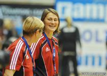 Anja Andersen, victorie impotriva lui Krim
