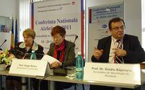 Conferinta Nationala Alzheimer 2011