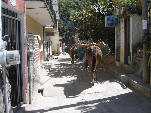 yelapa village