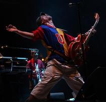 Manu Chao - B'ESTFEST 2008