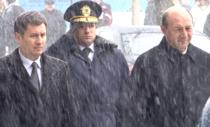 Traian Igas si Traian Basescu la bilantul MAI