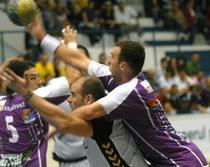 Moment greu pentru handbalul masculin romanesc