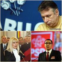 Regine si sexgate-uri in politica romaneasca