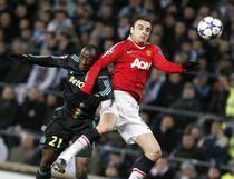Remiza intre Marseille si Manchester