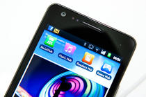FOTOGALERIE Samsung Galaxy S II