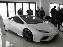Noul Lotus Esprit