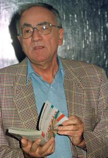 Sorin Alexandrescu, nepotul lui Mircea Eliade