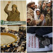 Evenimente Libia