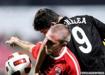 Sportul - Dinamo, in Liga 1