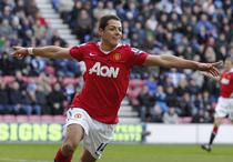 Hernandez, dubla pentru United
