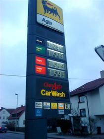 Preturi trufase la benzinarii