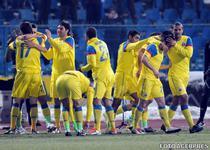 Steaua, victorie in fata Craiovei