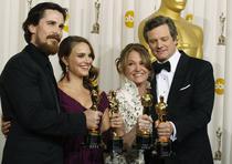 Castigatorii premiilor Oscar