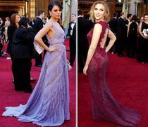 Mila Kunis si Scarlett Johansson