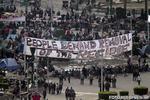Piata Tahrir, a zecea zi de manifestatii