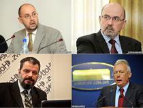 Kelemen, Marko, Eckstein, Borbely