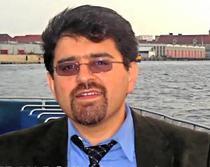 Kamran Bokhari
