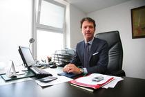 Luca Serena, presedintele Confindustria Romania