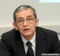 Cristian Constantinescu, UNSAR