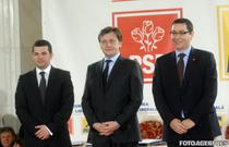 Constantin, Antonescu si Ponta