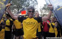 Stefaan Engels, record mondial la maraton