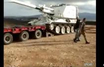 Cum sa nu incarci un tanc