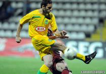 Lucian Burdujan, la Steaua