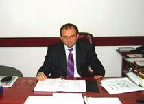 Radu Marginean, seful ANV
