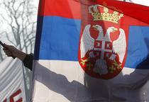 Serbia, amendata de UEFA