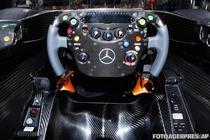 Monoposturile din Formula 1, sezonul 2011