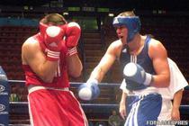 Boxul romanesc, suspedat de AIBA