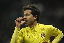 Nilmar, decisiv in minutul 90, pentru victoria lui Villareal la Leverkusen