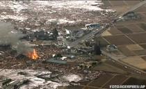 FOTOGALERIE Tsunami in Japonia