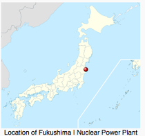 Centrala nucleara Fukushima 1