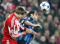 Pandev a semnat calificarea lui Inter Milano