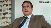 Hans Smaling, atasat comercial al Ambasadei Olandei
