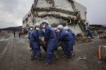 Japonia, devastata de seism