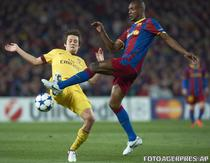 Eric Abidal (FC Barcelona)