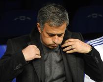 """The Special One"" Mourinho, in sferturi cu Real"