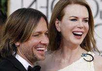 Nicole Kidman si Keith Urban