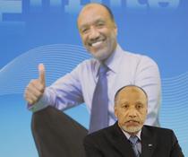 Mohamed Bin Hammam, candidat la presedintia FIFA
