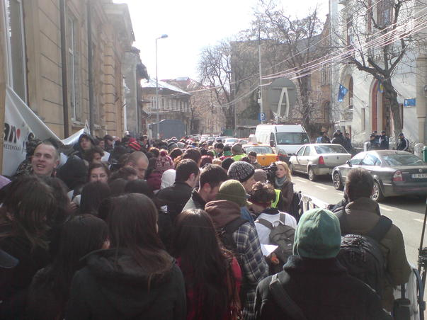 Protest studentesc (2)
