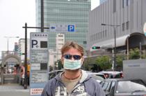 Japonezii dupa cutremur