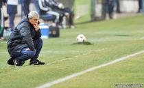 Sorin Cartu, doar remiza cu FC Vaslui
