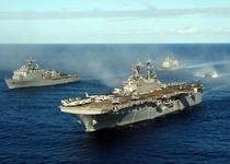 Nava americana USS Kearsarge (LHD-3)
