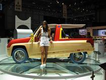 FOTOGALERIE Prima zi a salonului auto de la Geneva