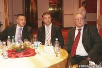 Ion Monea (dreapta), intr-o poza datand din 2007